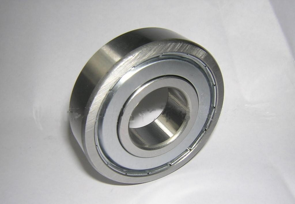 SKF W 6204-2RS1/W64  Single Row Ball Bearings