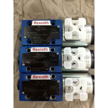 REXROTH 4WE6H7X/HG24N9K4/B10 Valves