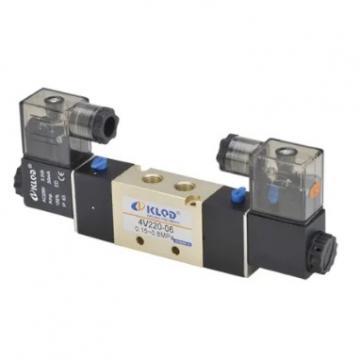 Vickers PV020R1K1T1NUPS+PVACPPSMN17 Piston Pump PV Series