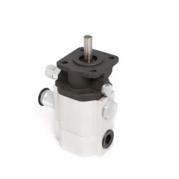 Vickers PV023R1K1AYNMMC+PGP511A0070CA1 Piston Pump PV Series